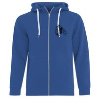 ATC™ ESACTIVE® FULL ZIP HOODED SWEATSHIRT Thumbnail